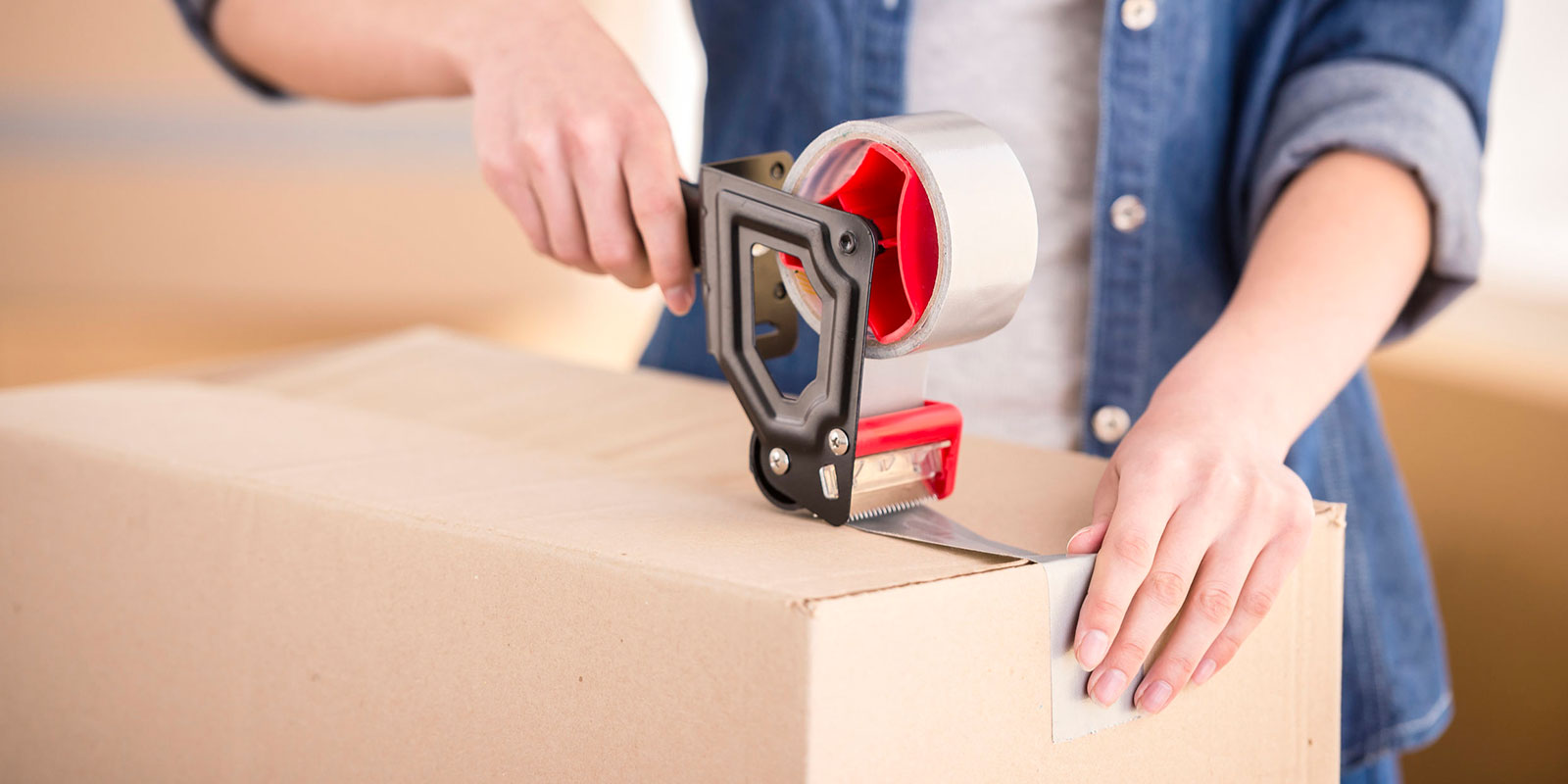 Pembroke Park Local Moving and Storage