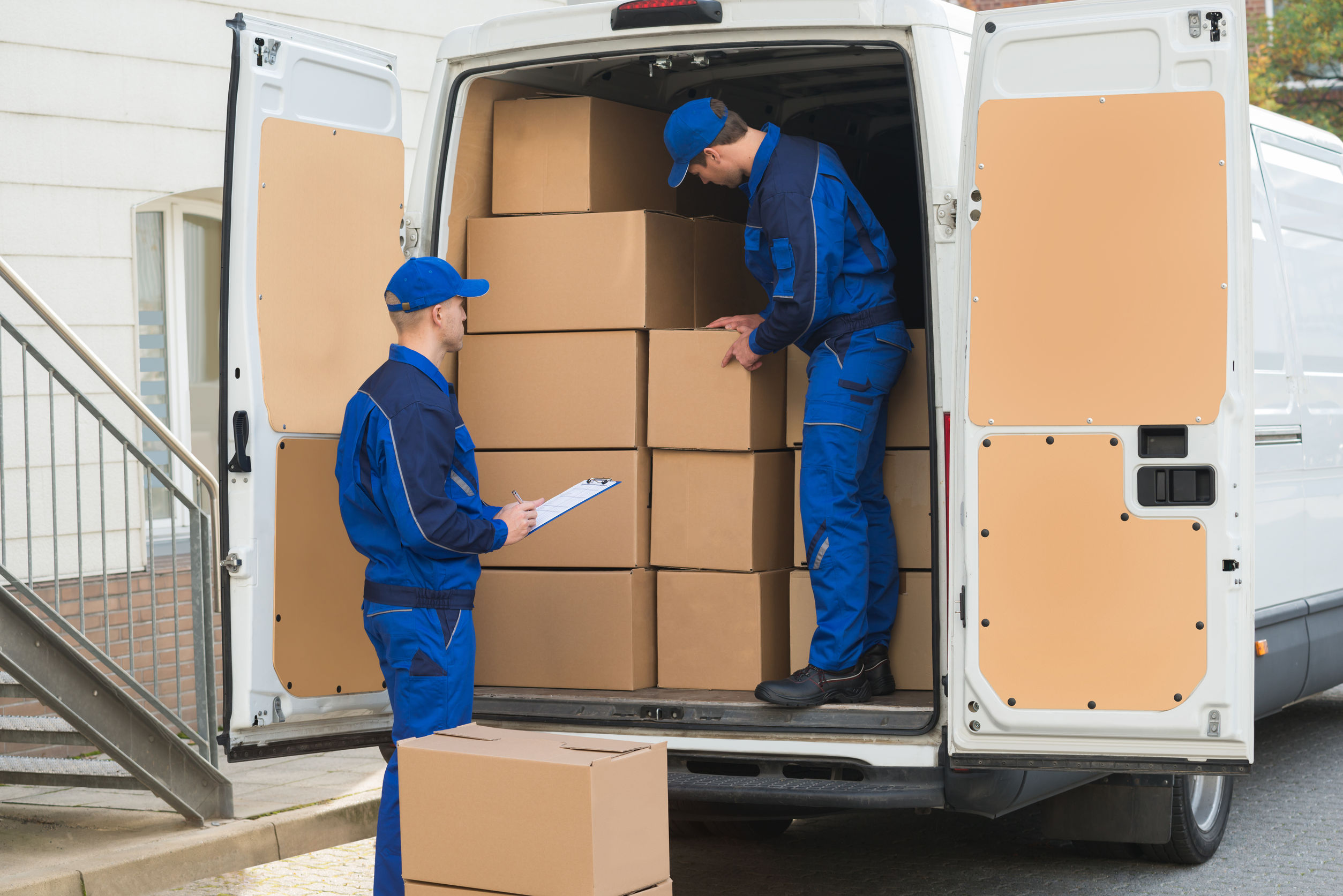 Professional Movers in Lauderdale Lakes