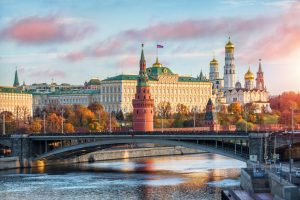 moving to russia from florida to see the kremlin